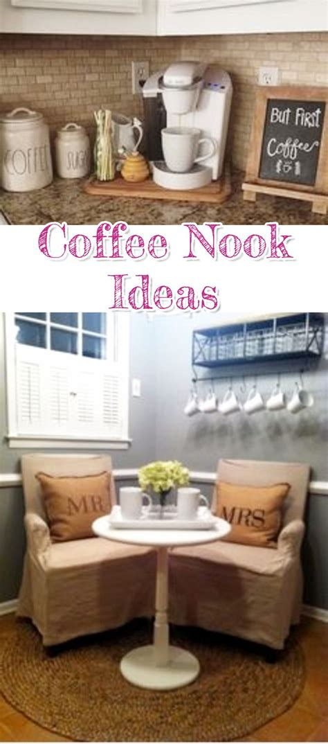 coffee nook ideas the 25 best coffee nook ideas on pinterest coffee area