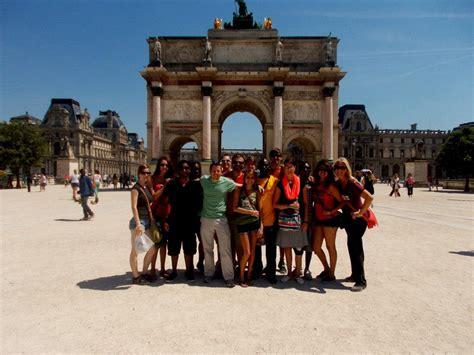 State Mba Study Abroad by International Business Mba In International Business Abroad