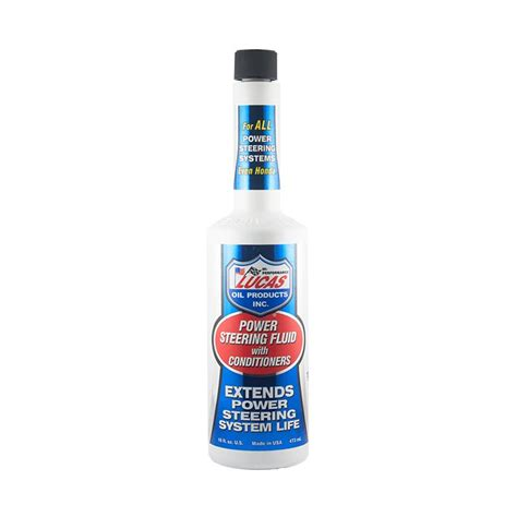 Lucas Power Steering With Conditioner jual lucas power steering fluid with conditioners harga kualitas terjamin