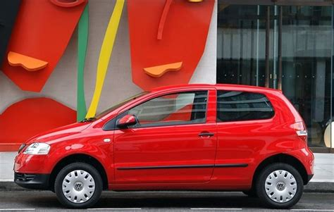volkswagen fox 2006 volkswagen fox 2006 car review honest john