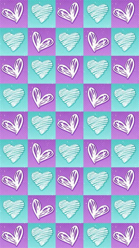 heart wallpaper pinterest purple heart iphone wallpaper www pixshark com images