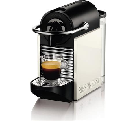 Nespresso Coffee Machine magimix 11370 nespresso pixie coffee machine white neon coral