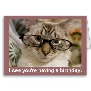 17 best cat birthday cards images on cat birthday cards birthday greetings and
