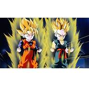 Dragon Ball Z  5 Th&233ories De Fans Qui Am&233liorent La S&233rie