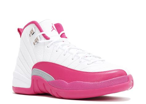 valentines day jordans air 12 retro gg gs quot s day quot air