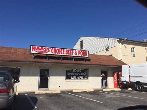 Shoo Dove Di haass family butcher shop in dover haass family butcher shop 3997 hazlettville rd dover de