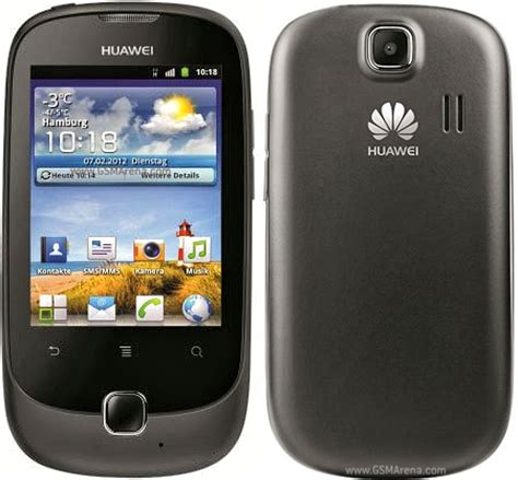 huawei ascend y100 pictures, official photos