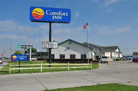 comfort inn scottsbluff ne scottsbluff ne was named for scott s bluff an oregon