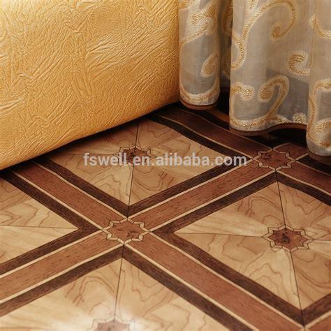 Wood Floor Covering High Quality Waterproof Pvc Floor Covering Vinyl Laminate