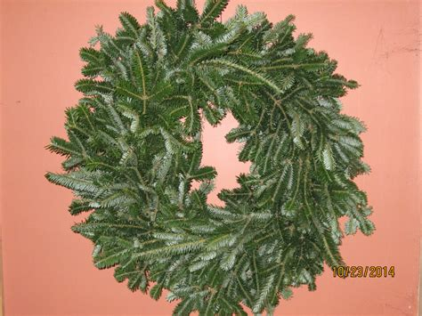 wreaths trees photos nichols trees llc