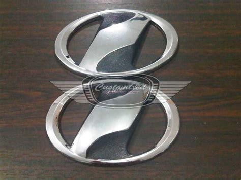 Emblem Grand Fortuner emblem vitz logo customixed autoproject