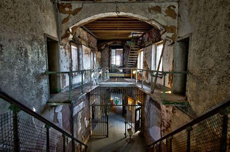 eastern state penitentiary   Darren Ketchum