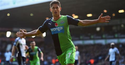 Update Perez My Nutrionist Would Like To Speak With You by Newcastle United Without Ayoze Perez For Visit Of