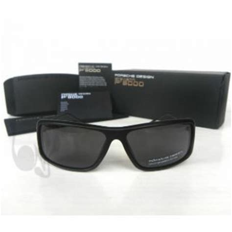 porsche design p8000 porsche design p8000 eyewear model black 8150 best deals