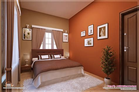 Home Interior Design Bedroom by Awesome Interior Decoration Ideas Kerala Home Design And