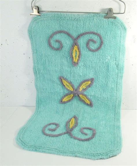 Mint Bath Rug by 1000 Ideas About Mint Green Bathrooms On