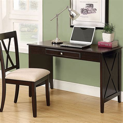 small flat or house buying small space desks is the