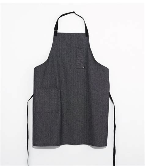 Chef Aprons With Leather 17 Best Ideas About Chef Apron On Denim Aprons