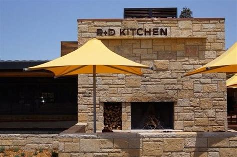 R And D Kitchen Yountville by R D Kitchen Yountville Restaurant Reviews Phone Number