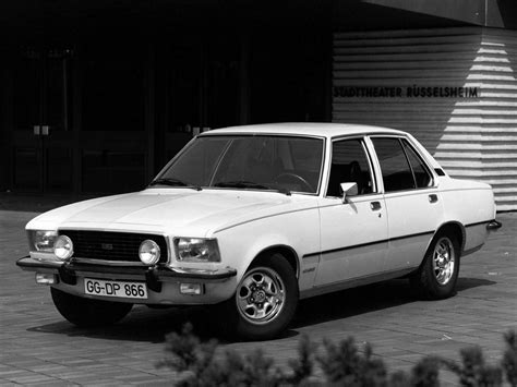 opel commodore b opel commodore b 2 8 gs 140 hp