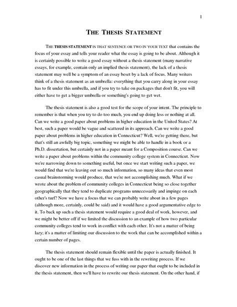 How To Write A Great Narrative Essay by Writing A Narrative Essay Exles 2 Exle For High School Great Essays Students Topics Middle