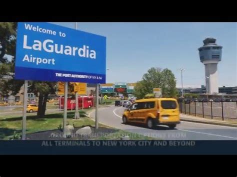 Airport Ground Transportation by Laguardia Airport Ground Transportation