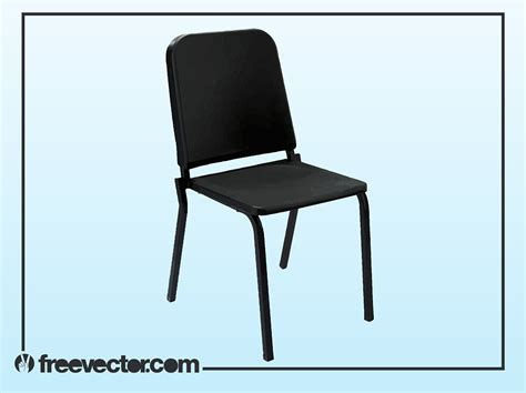 Black Plastic Chairs by Black Plastic Chair