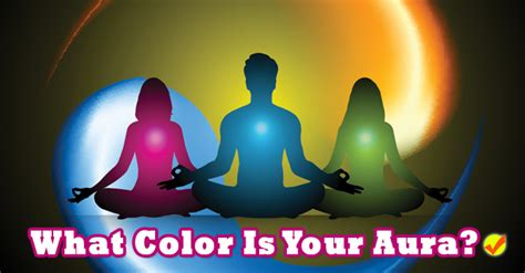 what is your color quiz what color is your aura quiz social