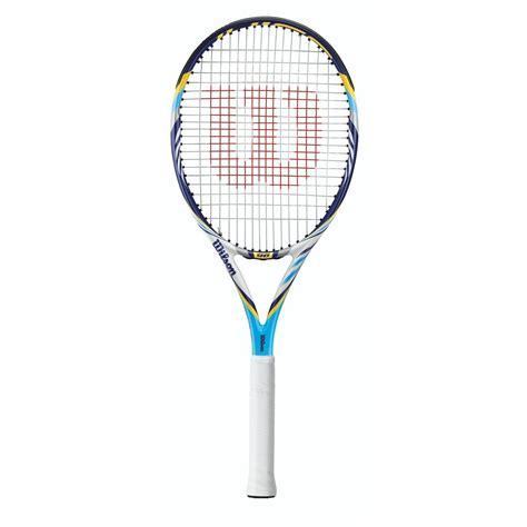 Raket Wilson Blx wilson juice pro 96 blx tennis racket sweatband
