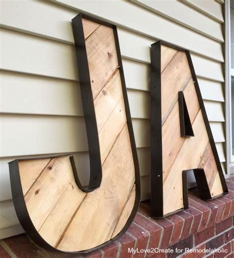 25 best ideas about wooden cursive wooden letters sle letter template