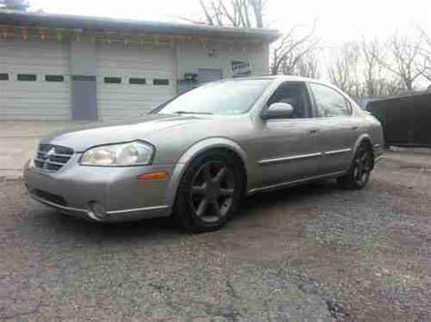 nissan maxima jdm 2002 maxima engine in used condition added to v6 jdm