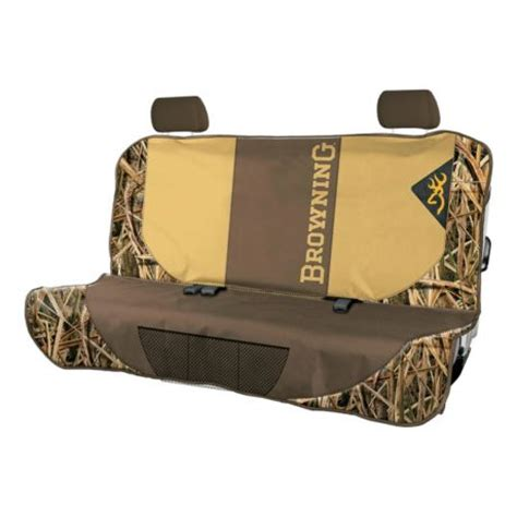 browning bench seat covers browning 174 bench seat cover cabela s canada