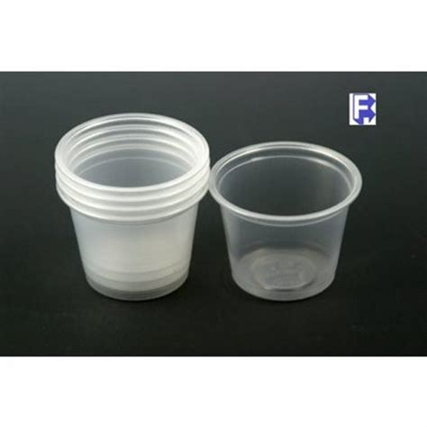 1 cup of floor to oz dart clear 1 oz plastic souffle cup 2 500 cups for 6317
