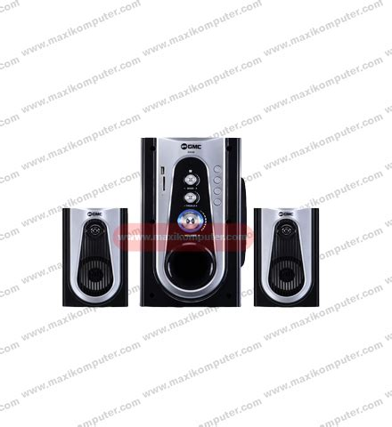 speaker gmc kotak