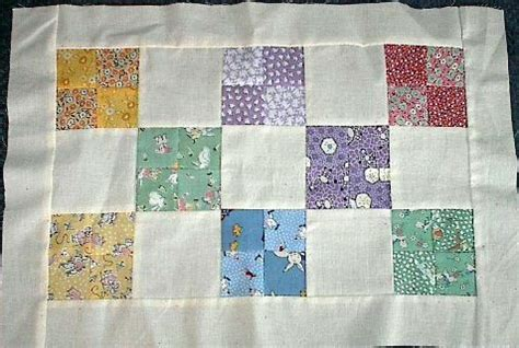 1930 Quilt Patterns by 1930s Pattern Quilt Ideas