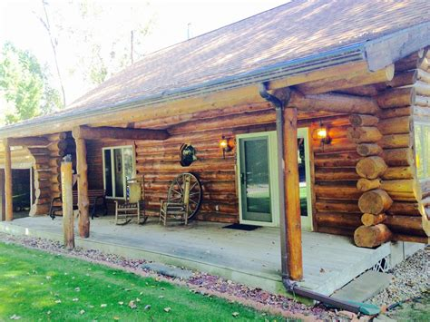 Log Cabins For Rent In Michigan by Family Friendly Log Home 1 Br Vacation Cabin For Rent In