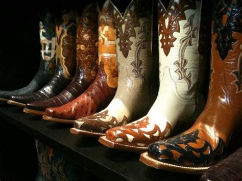 don cucos boots everyone knows some of the best western boots are made in
