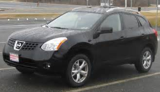 2005 Nissan Rogue Nissan Rogue 2005 Review Amazing Pictures And Images