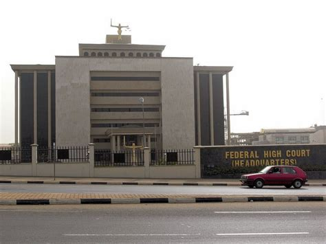 high court bench full list of nba s nominees to the federal high court
