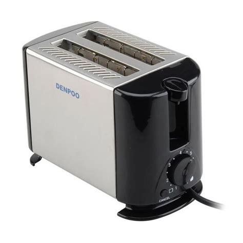 Oven Toaster Denpoo jual denpoo dt 022 d sandwich toaster harga