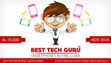 10 best phones under 10000 rs (november 2018)   best tech guru
