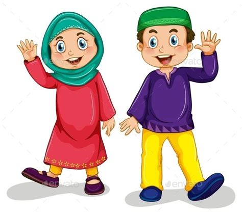 Muslim Wear Sholeh Boy 86 best family muslim family clipart images on drawings muslim and clip