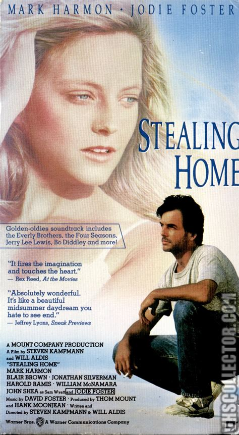 stealing home vhscollector your analog videotape