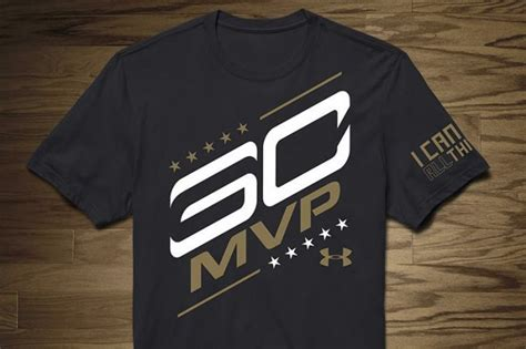 T Shirt Armour 1 Broy Crop armour honors stephen curry with mvp colorway of