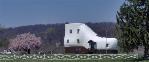 shoe house pennsylvania united states shoe house pennsylvania united states 28 images haines shoe house editorial