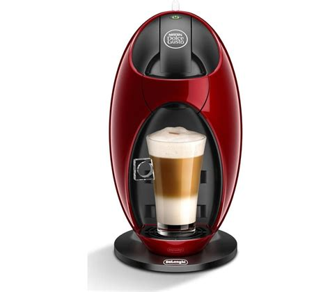Coffee Maker Nescafe buy dolce gusto by de longhi jovia edg250 r drinks