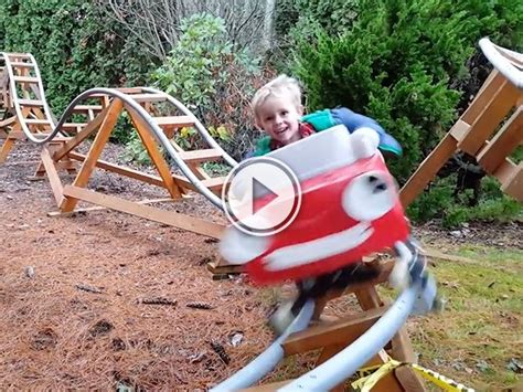 kids backyard roller coaster kids roller coaster backyard 28 images backyard roller
