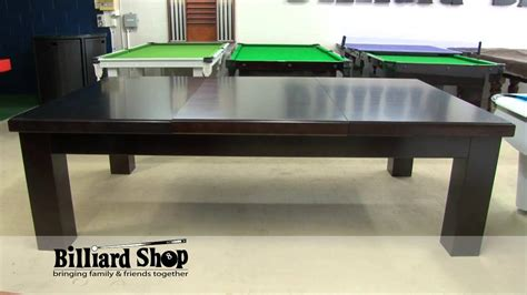 Restaurants With Pool Tables by Krenice Dining Pool Table