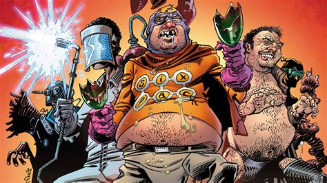 section eight com all star section eight 1 dc