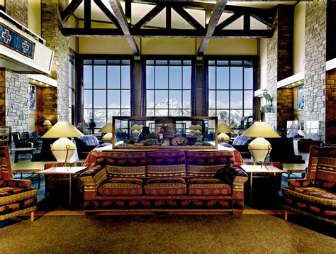 the inn at jackson teton wy grand teton lodging company offers grand hospitality in